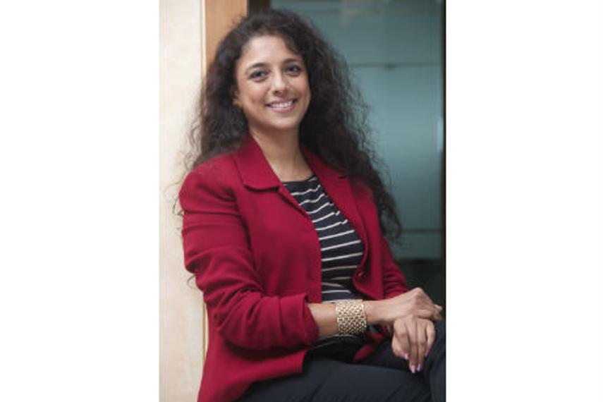 Kanika Mathur exits Razorfish, Charulata Ravi Kumar joins as CEO
