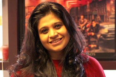 Swati Bhattacharya quits JWT; to lead Dentsu Mama Lab