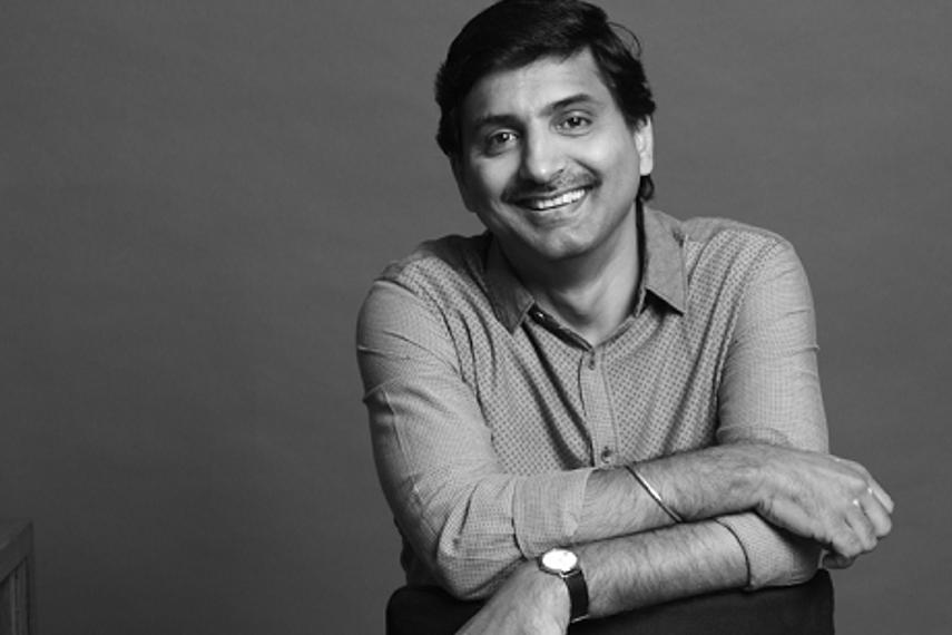 Anup Vishwanathan joins Times Television Network