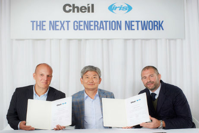 Cheil Worldwide to acquire stake in Iris