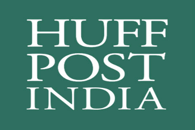 "The Huffington Post launches ""HuffPost India"" with Times of India"