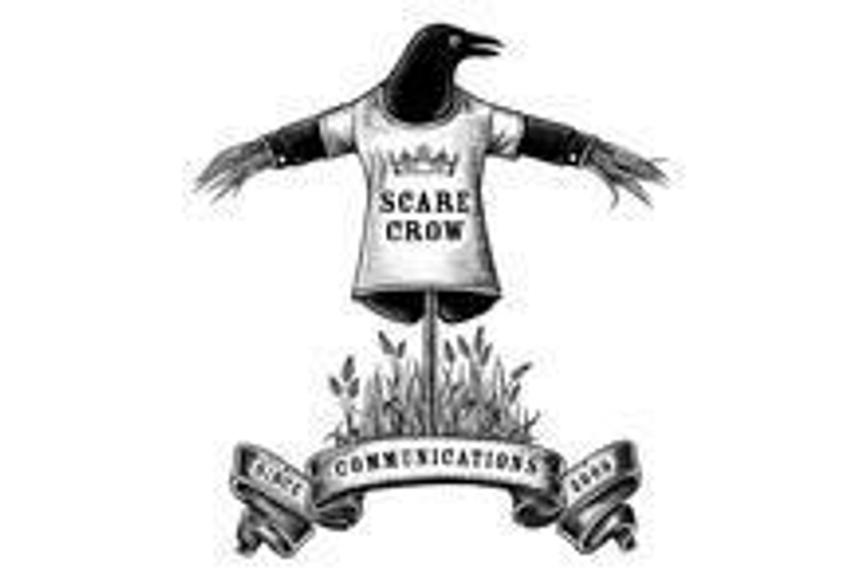 Scarecrow to handle creative duties for Vox Pop