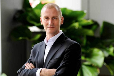 SMG reshuffles management structure; appoints Mike Amour as president, APAC