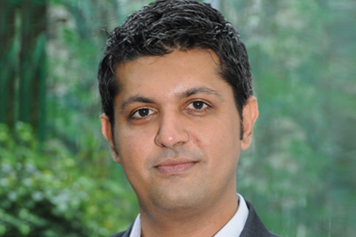 Deepak Lamba replaces Tarun Rai as CEO of WWM