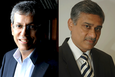 Tarun Rai returns to JWT as South Asia CEO; Colvyn Harris gets global role