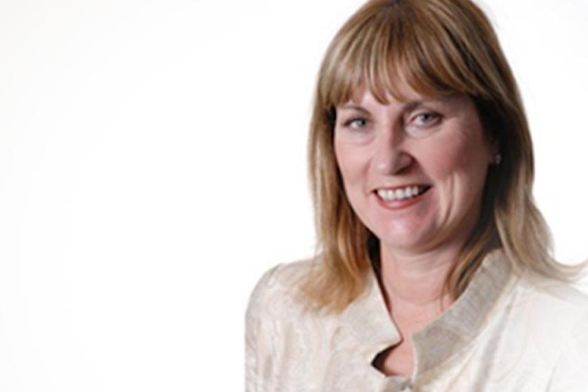 Burson-Marsteller names Terri-Helen Gaynor new Asia CEO