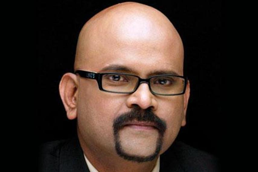 Dilip Venkatraman joins iTV Network
