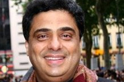 Ronnie Screwvala, B Saikumar to launch digital media venture