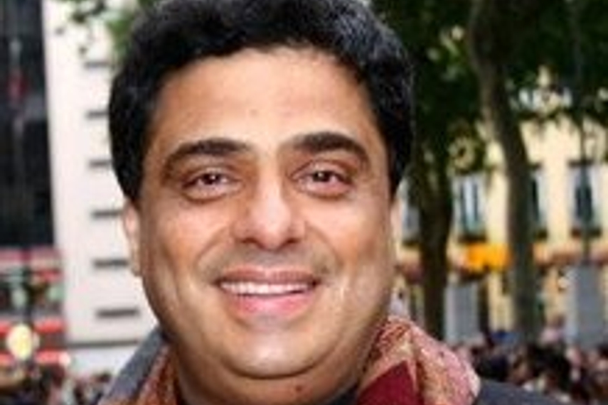 Ronnie Screwvala, B Saikumar to launch digital media venture