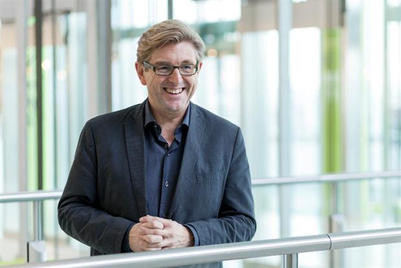 Unilever CMO Keith Weed's five tech trends for 2015