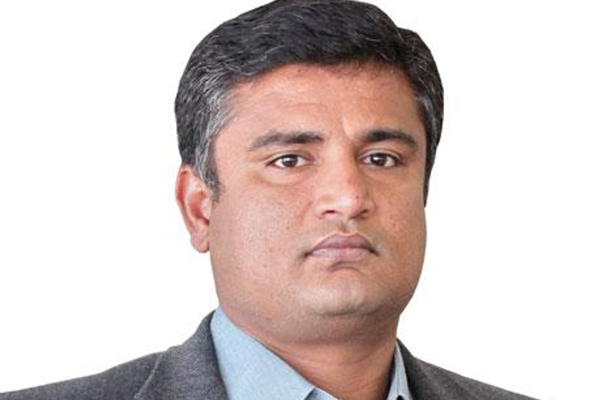 Prasanth Kumar appointed CEO of  Mindshare South Asia