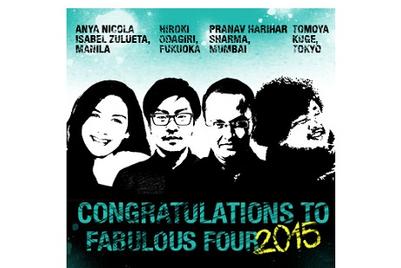 Pranav Harihar Sharma part of Adfest's 'Fabulous Four'