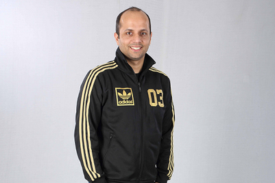 Damyant Singh elevated to brand director at Adidas India