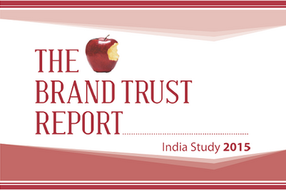 Brand Trust Report 2015: LG is India's most trusted brand
