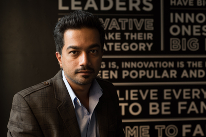 Ninad Umargekar joins Famous Innovations as strategy head