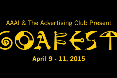 Goafest 2015 schedule, first set of speakers announced