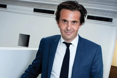 "Dubai Lynx 2015: ""An acquisition could be a disaster"" – Yannick Bollore, Havas"
