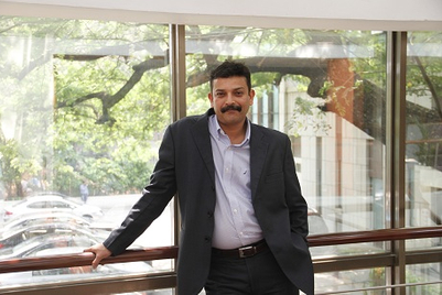 Vishal Ahluwalia joins Grey Group, Bengaluru, as VP