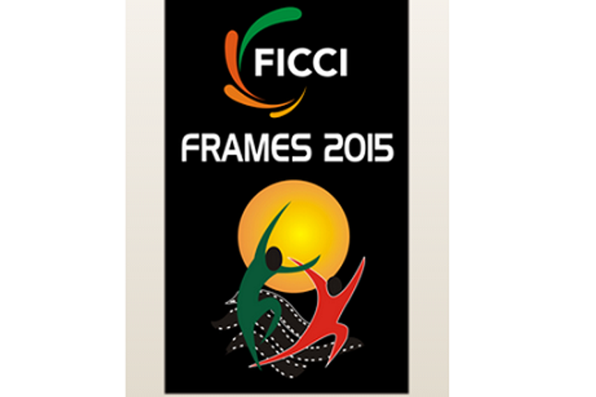 FICCI Frames 2015: 'India shouldn't beat itself up'