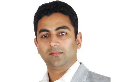 Omnicom appoints Amol Dighe as head of investment, India