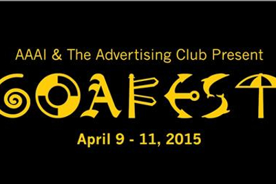 Goafest 2015: Tenth edition of India's advertising festival gets underway