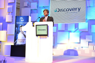 Goafest 2015: 'Consumers are deeply invested in content because their online reputation depends on it': D Shivakumar