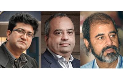 IAA Leadership Awards 2015: Prasoon Joshi named Creative Agency Head of the Year; CVL Srinivas takes top media agency honour