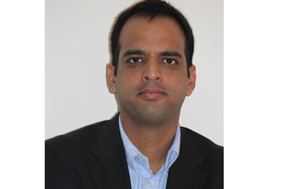 Maxus Apac names Sandeep Pandey effectiveness head