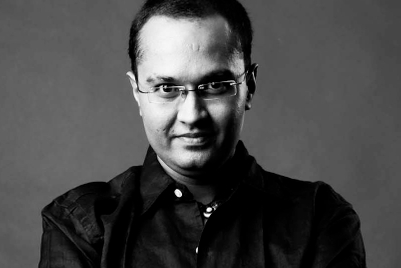 Pranav Harihar Sharma joins Grey Group as ECD