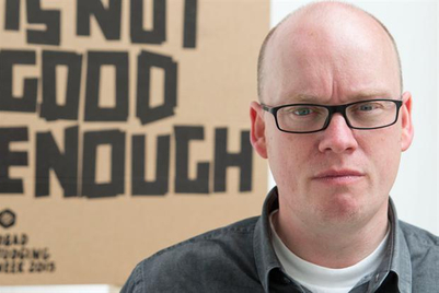 D&AD president Mark Bonner's top 10