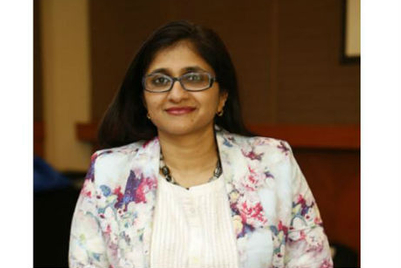 Maxus names Priti Murthy chief strategy officer