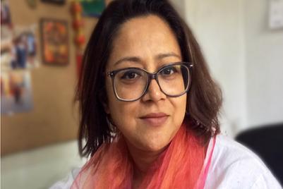 Suparna Mucadum joins Rediffusion Y&R in Kolkata