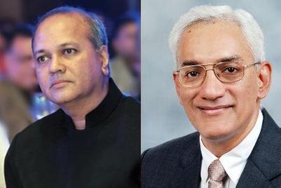 Srinivasan Swamy and Ramesh Narayan declared 'IAA Champions' at IAA Inspire Awards