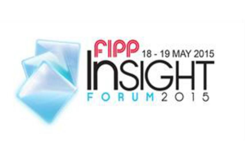 FIPP Insight Forum & Awards 2015: AIM wins Silver