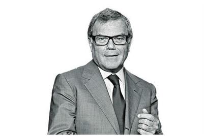 Croisette kings on creativity: Sir Martin Sorrell