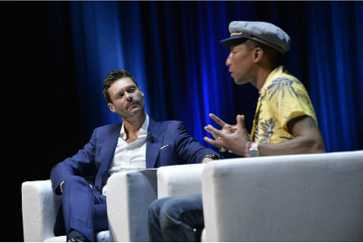 Cannes Lions 2015: 'When you concentrate on creativity, it will covert to commerce'
