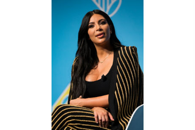 Cannes Lions 2015: 'Brands can learn from how I respond (on social media)': Kim Kardashian West