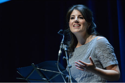 Cannes Lions 2015: 'A work place has emerged where shame is a currency': Monica Lewinsky on cyber-bullying