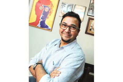 Cannes Lions 2015: Raj Kamble's blog: 'With 'madness', one plus one could be five, or fourteen...'