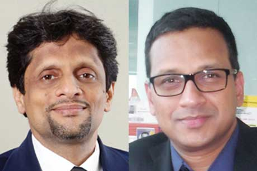 Shripad Kulkarni replaces Yesudas as Vizeum MD