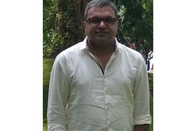 Navin Kansal joins Indigo Consulting as national creative director