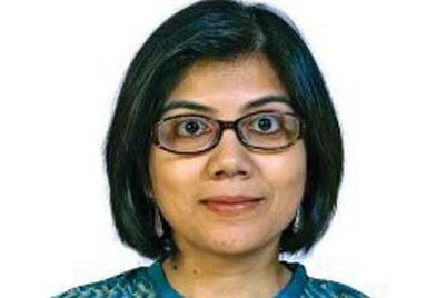 Ronita Mitra exits Vodafone