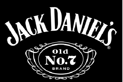 Glitch bags digital duties of Jack Daniel's