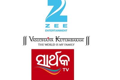ZEEL to acquire Odia GEC Sarthak TV