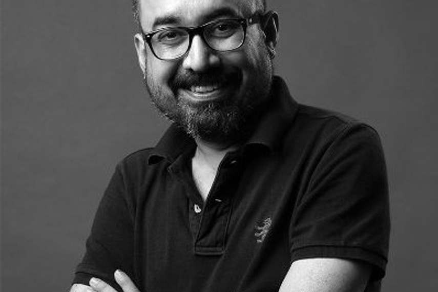 Rediffusion Y&R appoints Jaideep Mahajan as national creative head