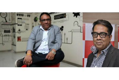 Publicis elevates Bobby Pawar and Partha Sinha as South Asia MDs