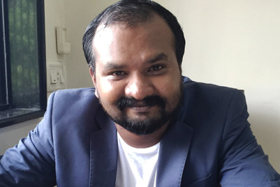 FCB Ulka Digital ropes in Gerard Jayaranjan as creative head