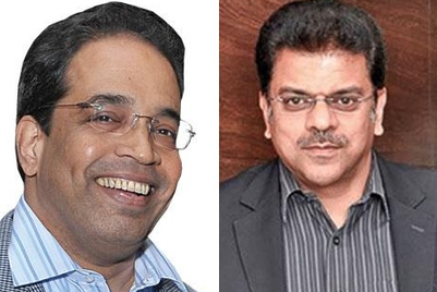 Nagesh Alai to be global vice chairman at FCB; Rohit Ohri to head India