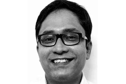 Navonil Chatterjee joins Rediffusion Y&R as CSO