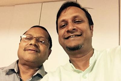 Weekend Fun 2: Wish Rediffusion Y&R veteran Jayanthibhai a happy retired life